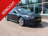 Kia Optima PHEV Business DynamicLine Zeer luxe! | Navi | | Memory | Luxe!