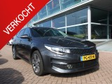 Kia Optima 1.7 CRDi 141pk DCT7 ExecutiveLine BTW Auto Panoramadak | Leder