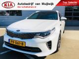 Kia Optima Sportswagon GRATIS TREKHAAK 2.0 T-GDi 245pk AT6 GT NL-auto !!