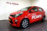 "Kia Picanto First Edition Navigatie, Cruisecontrol, 15""LM, Bluetooth *"
