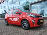 Kia Picanto 1.0 First Edition Navigatie 5zits