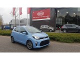 Kia Picanto 1.0 CVVT First Edition Alice Blue