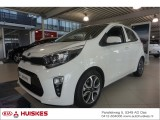 "Kia Picanto 1.0 CVVT First Edition ,Private Lease  ac 229,- p.m., Navigatie 15"" Lichtmetaal, C"