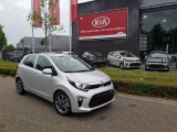 Kia Picanto 1.2 CVV First Edition AUTOMAAT NAVI + CAMERA