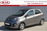 Kia Picanto 1.0 BusinessLine Navi RIJKLAAR ! Led/Airco/Bluetooth