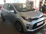 Kia Picanto 1.0 CVVT Colour Edition Navi + Camera + BT + USB Leder Cr. Control ECC-Airco LED