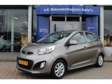 Kia Picanto 1.0 CVVT ISG Plus Pack 5 deurs LED