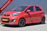 Kia Picanto 1.0 CVVT 5-DRS World Cup Edition