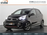 Kia Picanto 1.2 CVVT 86pk SportsLine 5-Persoons | Cruise & Climate Control | Keyless Entry |