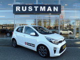 Kia Picanto 1.0 CVVT First Edition