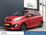 Kia Picanto 1.0 CVVT World Cup Ed. Airco | Audio | LMV |