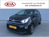 Kia Picanto 1.2 NL Aut 5-zits First Edition Clima/Cruise/Navi/Camera