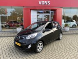 Kia Picanto 1.0i BusinessLine // 5-Deurs//Blue-Tooth// Chrome info roel@vdns-kia.nl 0492-588