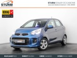 Kia Picanto 1.0 CVVT DynamicLine | Cruise Control | Radio-CD/MP3 Speler | 5-Persoons | Bluet
