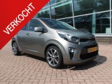 Kia Picanto 1.0 CVVT Design Edition Navi | Camera | Cruise Control