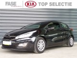 Kia Pro_cee'd 3-DRS 1.6 GDI Busines Pack *NAVIGATIESYSTEEM / CRUISE CONTROL*