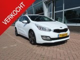 Kia ProCeed 1.6 GDI Eco Dynamics 135 PK 20th Anniversary