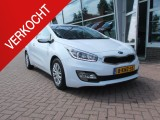 Kia ProCeed 1.6 GDI Eco Dynamics 135 PK Business Pack Navi | Camera
