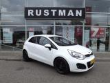 Kia Rio 1.2 PLUS PACK 3drs cruise tot 7 JR GARANTIE!