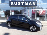 Kia Rio 1.2 CVVT 85pk Eco Dynamics 5D ExecutiveLine