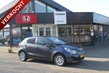 Kia Rio 1.2 CVVT Plus Pack | RIJKLAAR | 5D Eco Dynamics