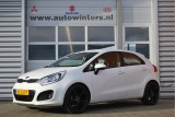 "Kia Rio 1.2 CVVT SUPER PACK Cr.Control 17""LMV PDC LED ECC-Airco Smart-Key 7jr.Garantie"