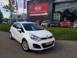 Kia Rio 1.1 CRDi Business Pack TREKHAAK