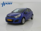 Kia Rio 1.1 CRDI PLUS PACK + CRUISE CONTROL