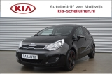 Kia Rio 1.2 Design Edition Navi/Cruise/PDC/LM velgen/LED