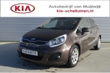 Kia Rio 1.2 PlusPack Privacyglass/LED/Airco 69.950 km !