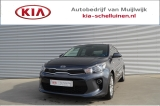 Kia Rio 1.4 CRDi 90pk Business DynamicLine 43.800 km !!