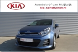 Kia Rio 1.2 ExecutiveLine Navi/Camera/Pdc/Cruise
