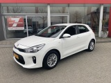 Kia Rio 1.0 TGDI DynamicLine Groot Navi+Camera // Cruise // 100Pk Turbo //  info roel@vd