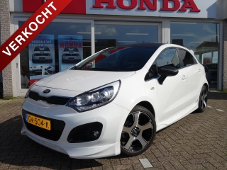 Rio 1.4 CVVT 5D ExecutiveLine Sport Edition Navi Uniek