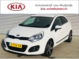 Kia Rio 1.2 World Cup Edition Plus Leder/LM velgen