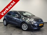 Kia Rio 1.2 CVVT Plus Pack Airconditioning LED Audio