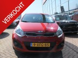 Kia Rio 1.2 85pk 5D World Cup Edition | Rijklaar | Airco | Bluetooth