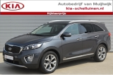 Kia Sorento 2.2 ExecutiveLine 4WD Aut. 7s RIJKLAAR ! Full options
