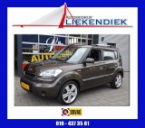 Kia Soul 1.6i WORLD CUP Edition & AIRCO