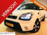 Kia Soul 1.6 Rhythm Clima Cruise T-Haak SUPER-DEAL!