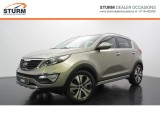 Kia Sportage 2.0 X-CLUSIVE PACK Climaat & Cruise Control, Navigatie-Systeem, Xenon, PDC, Rijk