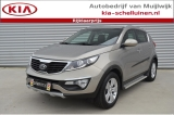 Kia Sportage 1.7 X-ecutive Plus Pack RIJKLAAR! Navi/Camera/Pdc/Trekhaak