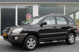 Kia Sportage 2.0 CVVT EXECUTIVE Airco, Cr Control, Luxe Interieur, L.M.V, Nette Staat!!