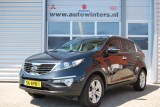 Kia Sportage 1.6 GDI X-ECUTIVE PLUS PACK ECC-Airco LED Cr.Control PDC Bluetooth 17''LMV 7jr.G