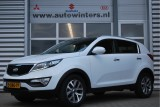 Kia Sportage 1.6 GDI BUSINESSPLUSLINE ECC-Airco Navi+Camera+BT Cr.Control Panoramdak 7jr.Gara