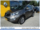 Kia Sportage 1.6 GDI EXECUTIVELINE