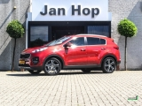 "Kia Sportage 1.6 GDi First Edition + Sport Pack 2 19"" Navi"