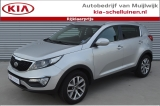 Kia Sportage 1.6 NED.AUTO ! RIJKLAAR ! World Cup Edition