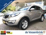 Kia Sportage 2.0 Cvvt X-Ecutive Plus Pack - T