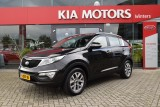 Kia Sportage 2.0i-16V/166pk Business ECC Navi+Camera+BT Trekhaak 7jr.Garantie